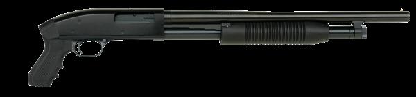 Mossberg/Maverick Arms 31008 88 Cruiser Blued 12 PG