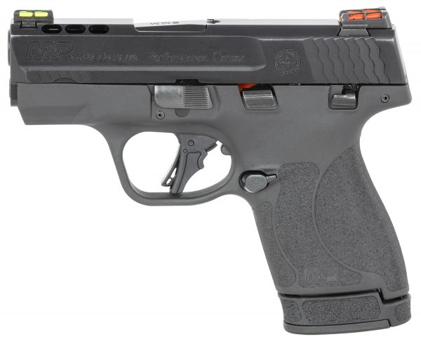 Smith & Wesson 13255 PC M&P Shield Plus EDC