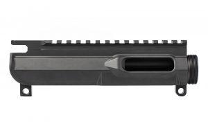 Aero Precision EPC-9 Upper Receiver w/ LRBHO - Anodized Black