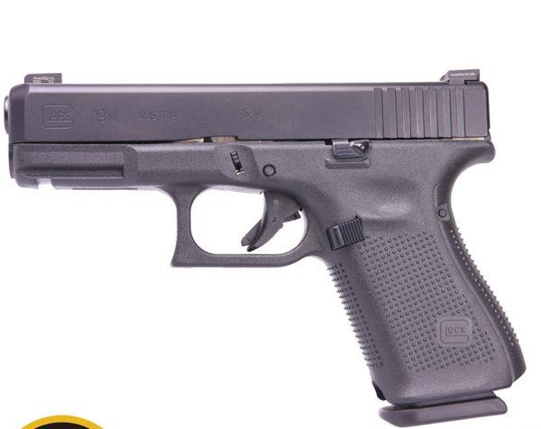 Glock 19M (Gen 5)