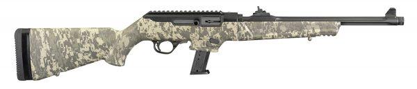 Ruger PC Carbine 9mm Model 19107