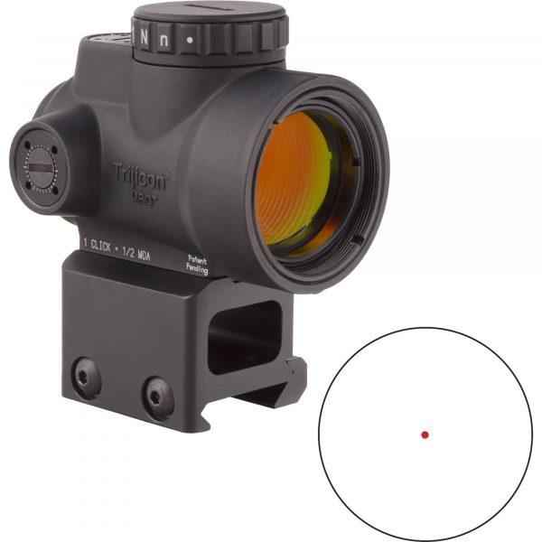 Trijicon MRO Red Dot 2200005