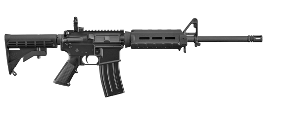 FN 15® Patrol Carbine M-LOK 16″