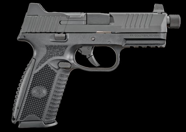 FN 509® Tactical BLK 9mm