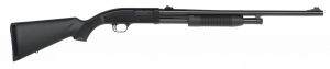 "Mossberg Maverick Arms 31017 88 Slug 12 Gauge 24"" 5+1 3"""