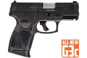 Taurus G3C 1-G3C931 9mm