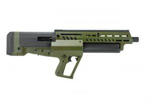 Tavor TS12 OD Green