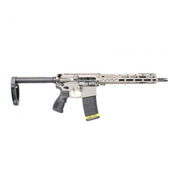 FosTecH LITE Tiger Pistol .300 BO