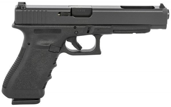 Glock 34 Gen 3 9mm