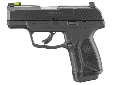 Ruger MAX-9 9mm