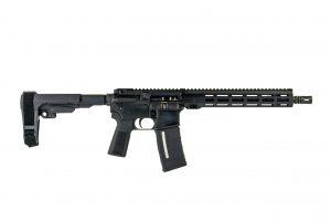"""IWI Zion-15 Pistol 12.5"""" 5.56 NATO"""