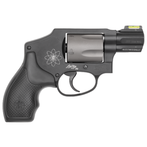 Smith & Wesson Model 340PD .357 Magnum