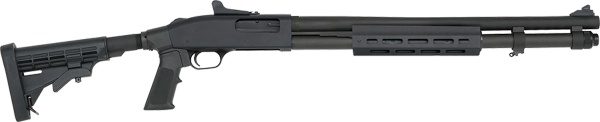 Mossberg 50769 590A1 Tactical 12 Gauge