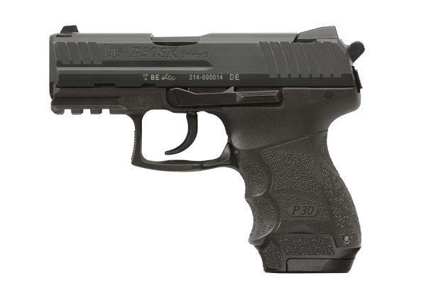 HK P30SK V3 SA/DA 9mm 81000299