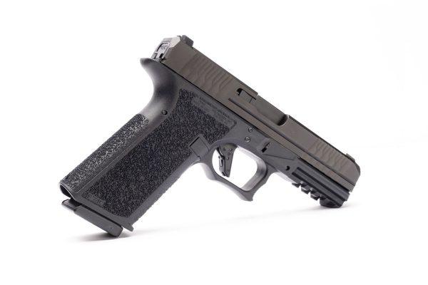Polymer 80 P80-PFS9-CMP-BLK 9mm