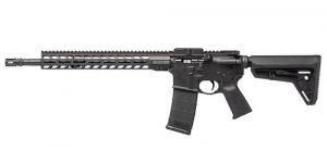 Stag 15 Tactical RH QPQ 16 in 5.56 Rifle BLA SL 10R