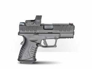 SPRINGFIELD XD-M® ELITE 3.8″ COMPACT OSP™ 9MM W/ HEX DRAGONFLY