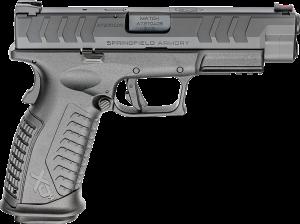 "Springfield Armory XDME9459BHC XD-M Elite 9mm 4.50"" 20+1"