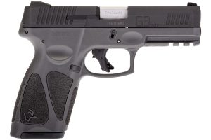 Taurus® G3 Black / Gray 9mm Full Size 17 Rds.