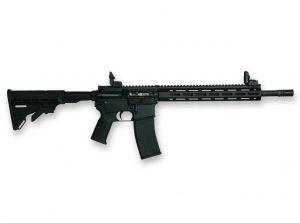 Tippmann Arms M4-22 ELITE Tactical Rifle .22LR