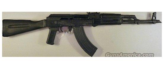Century Arms RI4313N WASR 7.62x39mm Poly