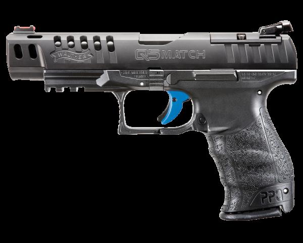 Walther PPQ Q5 Match M1