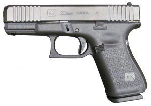 Glock 23 Gen 5 .40