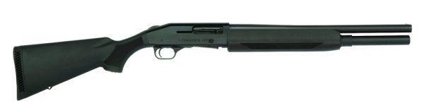 "Mossberg 85322 930 Tactical 12 Gauge 18.50"" 7+1"