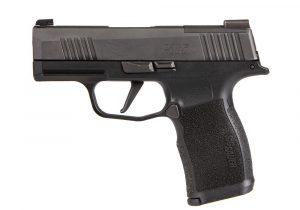 Sig Sauer P365X 9mm