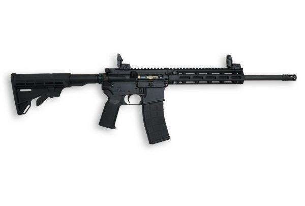 Tippmann Arms M4-22 PRO .22LR