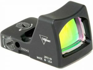 Trijicon RMR® Type 2 Red Dot 700607