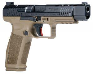 Canik Mete SFT 9mm HG5636N