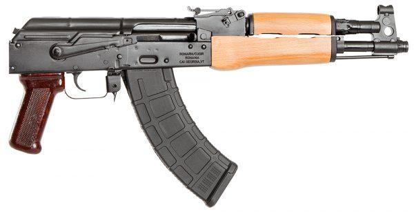 "Century Arms HG1916N Draco AK47 12.25"""