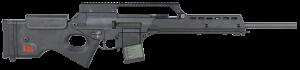 Heckler & Koch SL8-1 .223 Rem