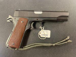 Norinco 1911A1 .45ACP USED