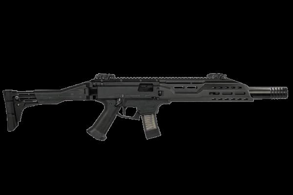 CZ-USA Scorpion EVO 3 S1 Carbine Faux Suppressor 9mm 08507