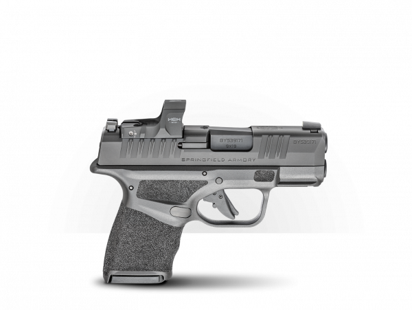Springfield Armory HELLCAT® 3″ OSP™ 9MM W/ HEX™ WASP