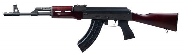 Century Arms VSKA AK47 7.62x39mm Redwood RI4335N