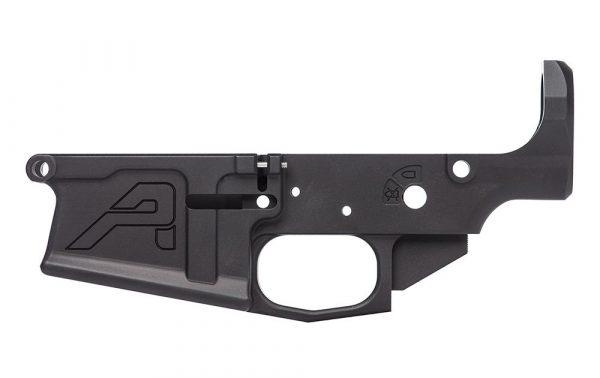 Aero Precision M5 (.308) Stripped Lower Receiver, Black