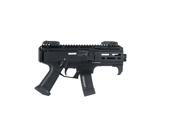 CZ-USA 91344 Scorpion EVO 3 S2 Micro 9mm