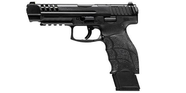 HK 81000592 VP9L Optic Ready 9mm
