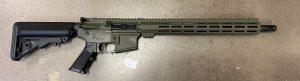 Camdon Defense CD15 AR15 OD Green