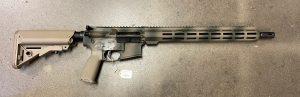 West Coast Weaponworks WC15 AR15 FDE/OD