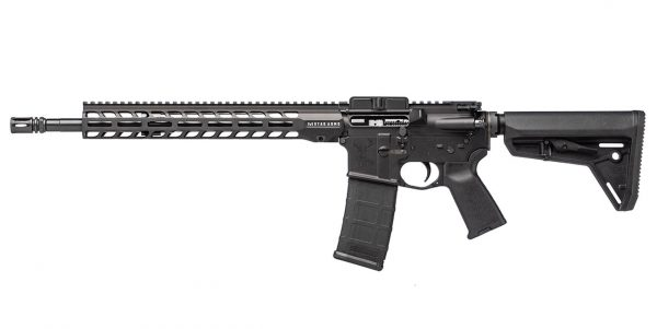 """Stag 15 Tactical AR15 Left Hand 16"""""""