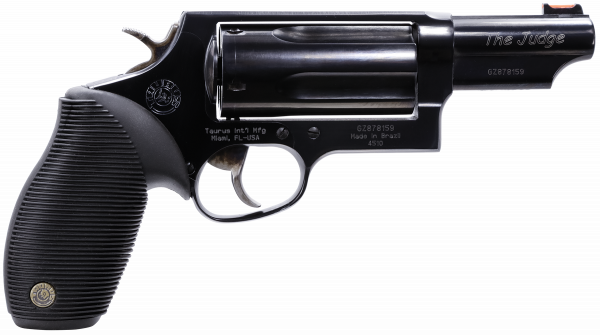 """Taurus Judge Magnum 45LC/410 3"""" 2-441031MAG"""