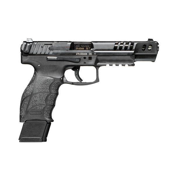 Heckler & Koch VP9 Match 9mm