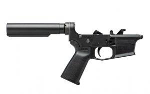 Aero Precision EPC-9 Carbine Complete Lower, No Stock