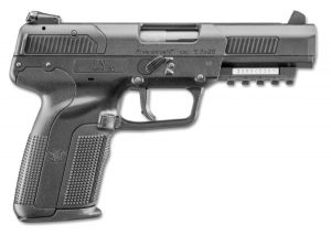 FN Five-seveN® Black