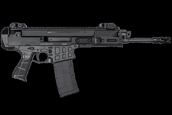 "CZ Bren 2 Ms Pistol 5.56 11"""