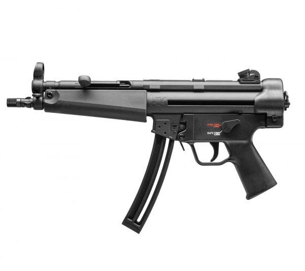 Heckler & Koch HK MP5 .22LR Pistol
